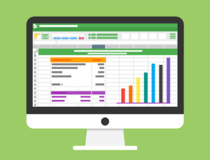 Customer care and product management metrics for SaaS dashboard