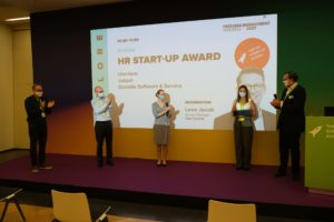 HR Start Up Award