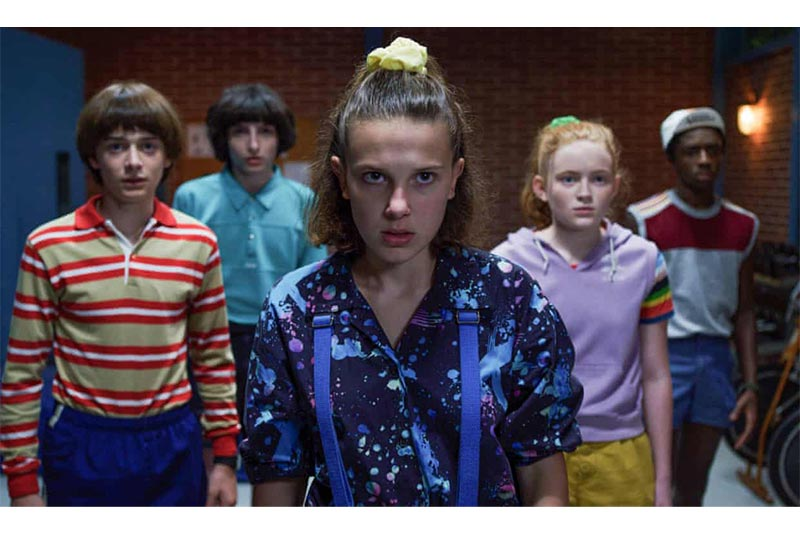 actors of stranger things