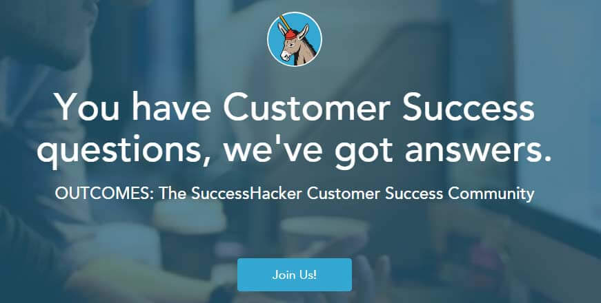 Userlane's customer success question and answer session
