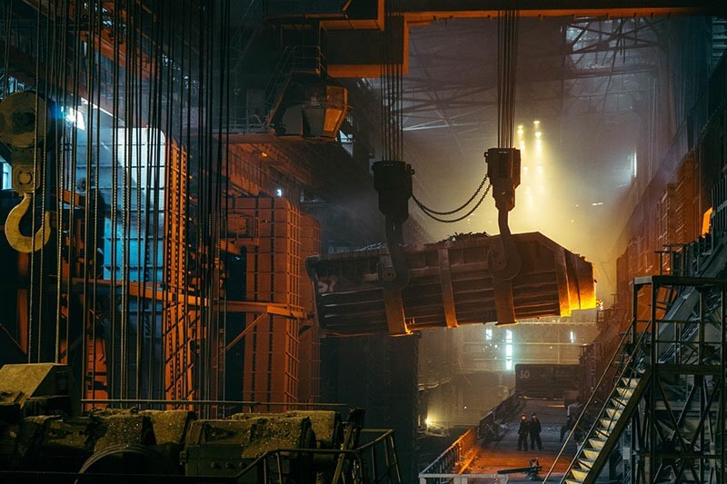 Talent management in a production factory